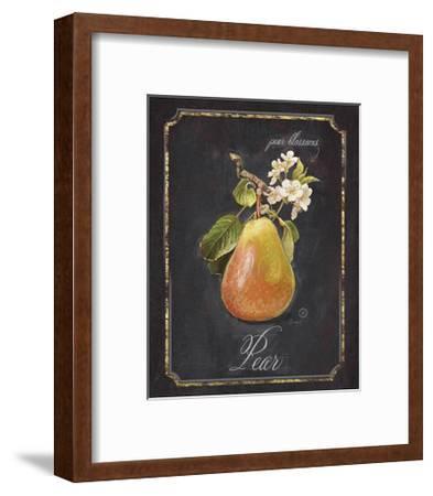 Heritage Pear