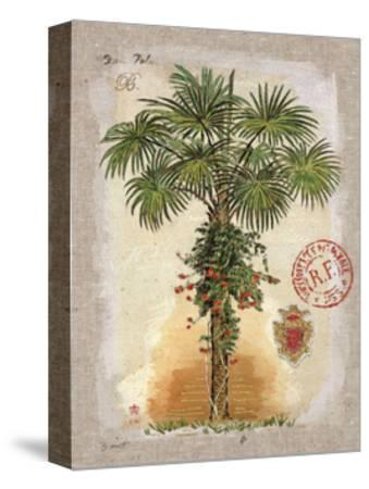 Linen Fan Palm Tree