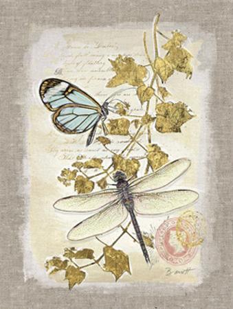 Natural Life, Dragonfly