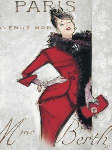 Paris Style Femme by Chad Barrett