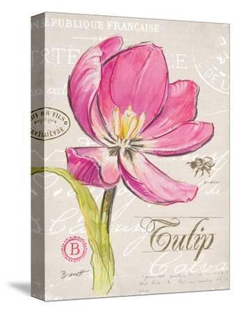 Sketchbook Tulip