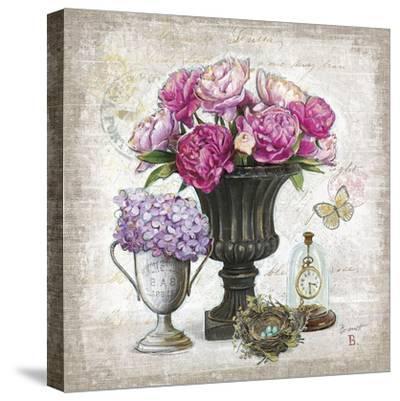 Vintage Estate Florals 1