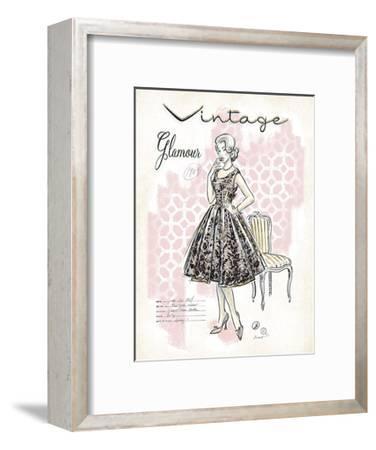 Vintage Glamour