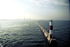Milwaukee Harbor by Chad VanWalsum