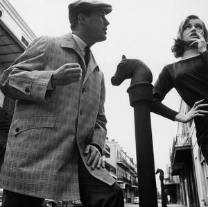 GQ - April 1963 by Chadwick Hall