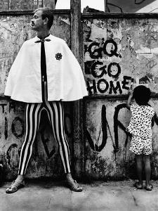 GQ - June 1961 by Chadwick Hall