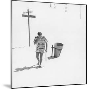 GQ - June 1962 by Chadwick Hall