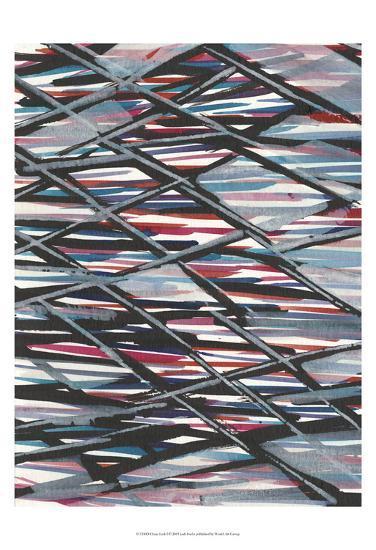 Chain Link I-Jodi Fuchs-Art Print