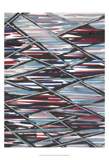 Chain Link II-Jodi Fuchs-Art Print