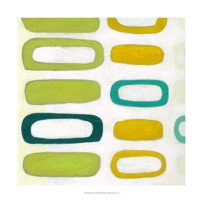 Chain Reaction II-Erica J^ Vess-Art Print