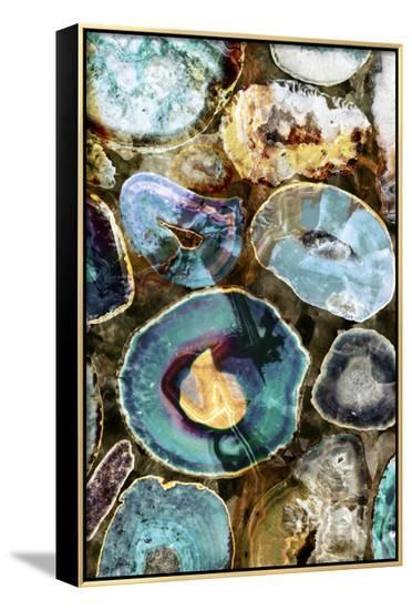 Chalcedony B-GI ArtLab-Framed Canvas Print