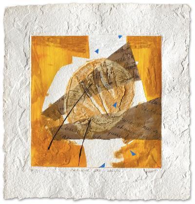 Chaleur Des Sables-Bernard Alligand-Limited Edition