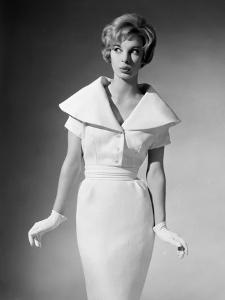 Town Dress by Chaloner Woods