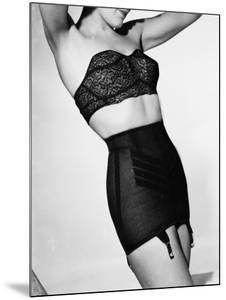 Underwear by Chaloner Woods