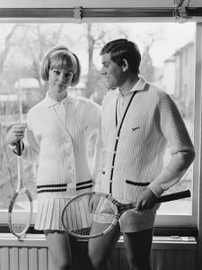 Who's For Tennis ? by Chaloner Woods