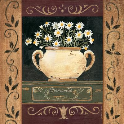 Chamomile-Jo Moulton-Art Print