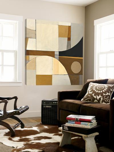 Champagne I-Mike Schick-Loft Art