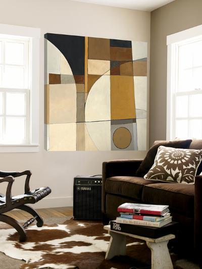 Champagne II-Mike Schick-Loft Art