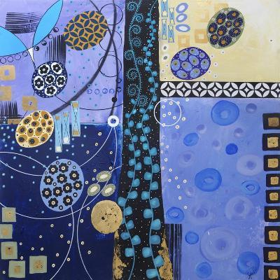 Champagne Wishes and Caviar Dreams-Lynn Hughes-Giclee Print