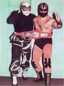 Championship Wrestling Tag Team