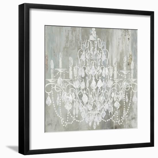 Chandelier-Aimee Wilson-Framed Art Print