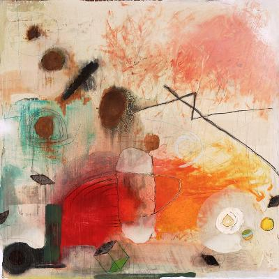 Changed My Mind 1-Aleah Koury-Art Print