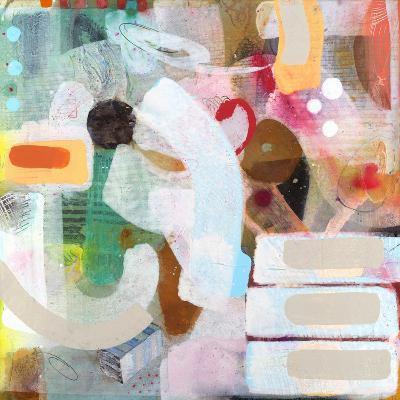 Changed My Mind 3-Aleah Koury-Art Print