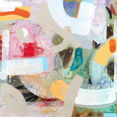 Changed My Mind 4-Aleah Koury-Art Print