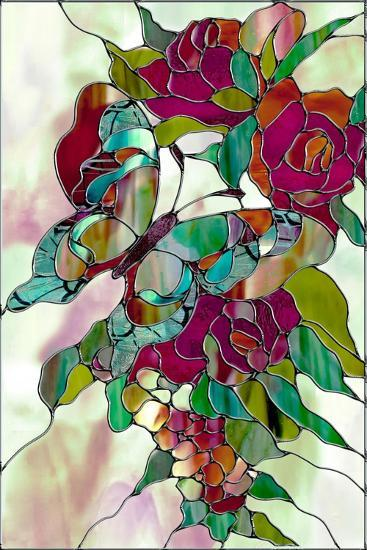 Changeling-Mindy Sommers-Giclee Print