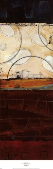 Changes III-Julie Havel-Art Print
