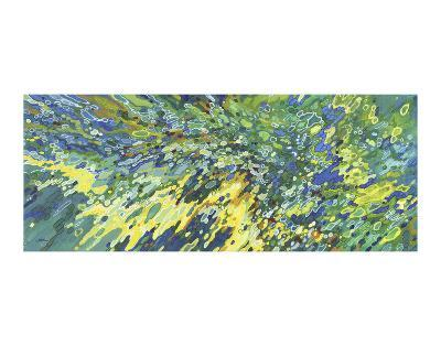 Changing Leaves-Margaret Juul-Art Print