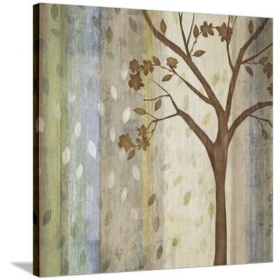 Changing Seasons I-Tandi Venter-Stretched Canvas Print