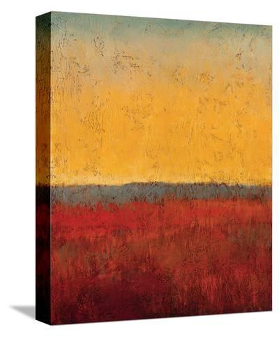 Changing Skies 1-Jeannie Sellmer-Stretched Canvas Print