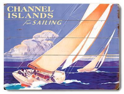 Channel Island Sailing