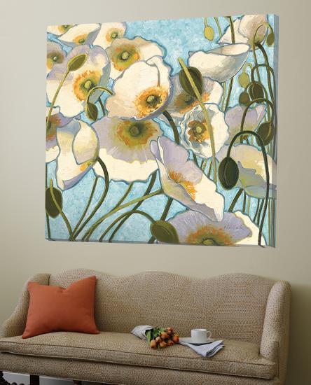 Chantilly-Shirley Novak-Loft Art