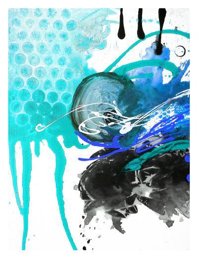 Chaos A-Destiny Womack-Art Print