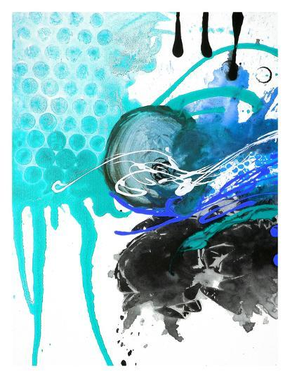 Chaos A-Destiny Womack-Art Print