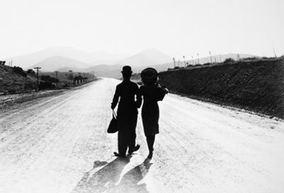 Chaplin: Modern Times, 1936