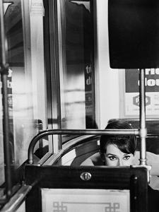 Charade, 1963