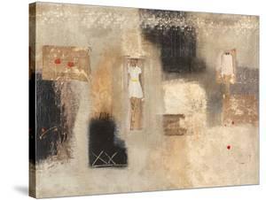 Caress by Charaka Simoncelli