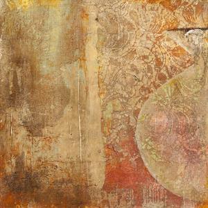 Dharma I by Charaka Simoncelli