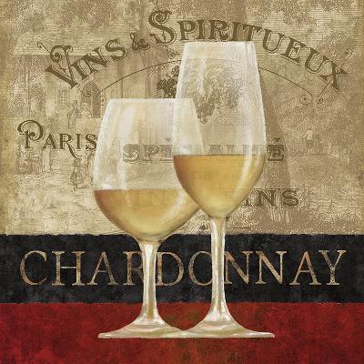 Chardonnay-Conrad Knutsen-Art Print