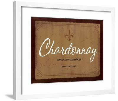 Chardonnay-Paulo Viveiros-Framed Art Print