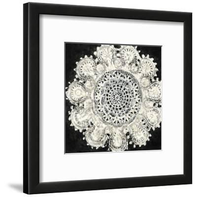 Abstract Rosette IV
