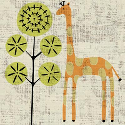 Ada's Giraffe by Chariklia Zarris
