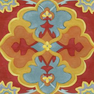 Alhambra Pattern III by Chariklia Zarris