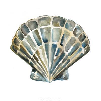 Aquarelle Shells IV