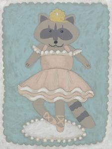 Ballerina Animal III by Chariklia Zarris