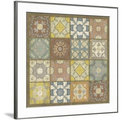 Barcelona Tiles II
