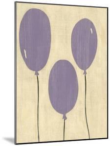 Best Friends - Balloons by Chariklia Zarris